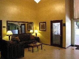 Hotel Baymont Inn And Suites Anaheim