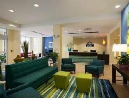 Hotel Days Inn & Suites Altoona