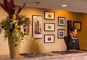 Hotel Atlanta Marriott Suites Midtown