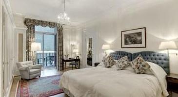 Badrutt's Palace Hotel St. Moritz