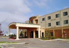 Hotel Courtyard Amarillo West/medical Center