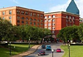 Hotel Courtyard Dallas Addison/midway