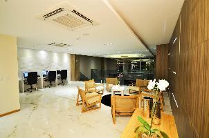 Hotel Best Western Plus Oasis Cabo Frio