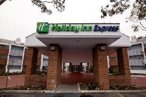 Hotel Holiday Inn Express Port Hueneme