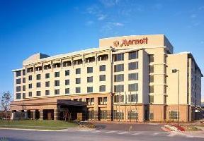Hotel Denver Airport Marriott At Gateway Park