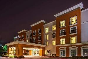 Hotel Embassy Suites By Hilton Valencia