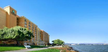 Hotel Embassy Suites By Hilton San Francisco Airport Waterfront