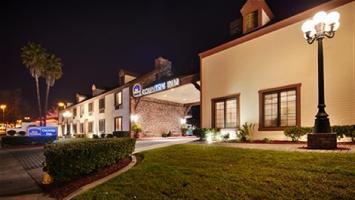 Hotel Best Western Country Inn