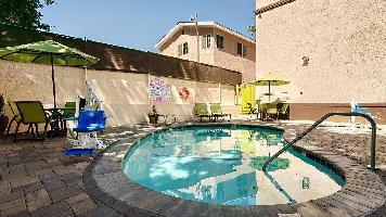 Hotel Best Western Plus Glendale
