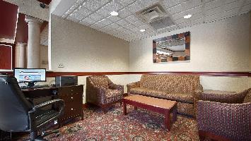 Hotel Best Western Airport Suites
