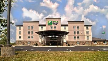 Hotel Holiday Inn Express & Suites Evansville North