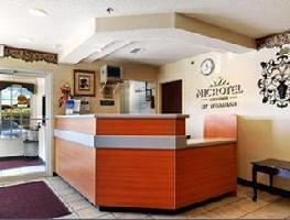 Hotel Microtel Inn And Suites Auburn