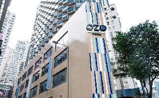 Hotel Ozo Wesley Hong Kong