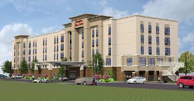 Hotel Hampton Inn & Suites By Hilton Augusta-washington Rd