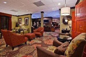 Hotel Holiday Inn Express Atlanta Airport
