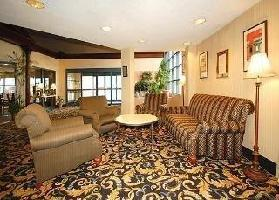 Hotel Comfort Suites University