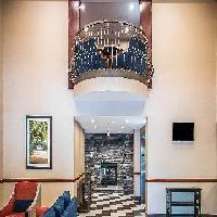 Hotel Comfort Suites Bluffton