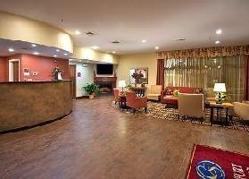 Hotel Comfort Suites Golden Isles Gateway