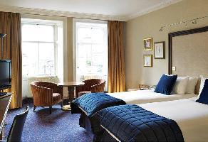 Hotel Hilton Edinburgh Carlton