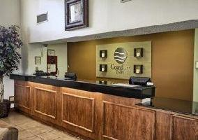 Hotel Comfort Inn Baton Rouge