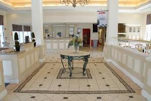 Hotel Hilton Garden Inn Allentown Airport