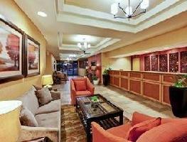 Hotel Hawthorn Suites By Wyndham Alameda/oakland