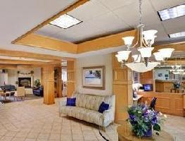 Hotel Hawthorn Suites By Wyndham Aransas Pass