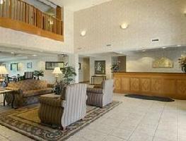 Hotel Best Western Plus Birmingham Inn & Suites