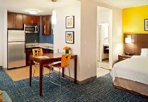 Hotel Residence Inn Boston Back Bay/fenway