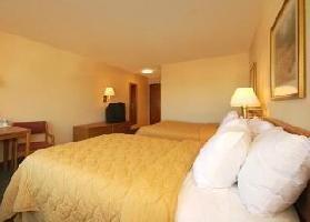 Hotel Quality Inn Brooklyn Center