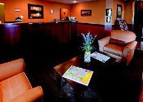 Hotel Econo Lodge Inn & Suites Victoria - Standard Cb