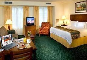 Hotel Residence Inn Baltimore Downtown/ Inner Harbor