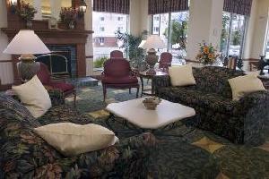 Hotel Hilton Garden Inn Bloomington