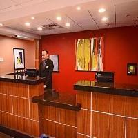Hotel Fairfield Inn & Suites Buena Park-anaheim Disney N