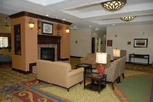 Hotel Homewood Suites By Hilton Bel Air