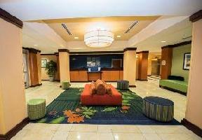 Hotel Fairfield Inn & Suites Seattle Bremerton