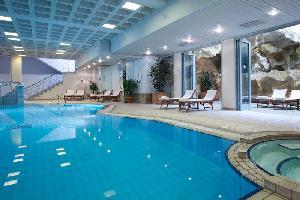 Nicosia City Center Hotel