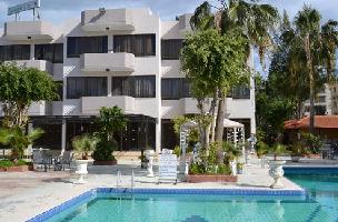 Hotel Tasiana Apartments