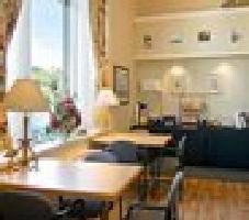Hotel Comfort Inn Bridgewater - Standard Cb