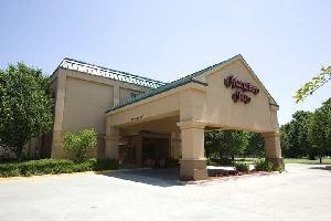 Hotel Hampton Inn Lafayette