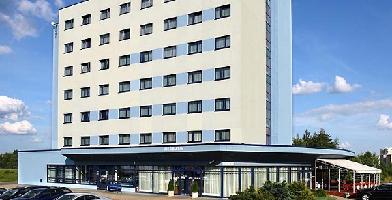 Hotel Park Inn By Radisson Vilnius
