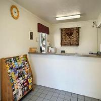 Hotel Super 8 Motel - Barstow