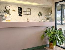 Hotel Super 8 Byron/south Macon