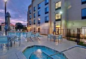 Hotel Springhill Suites Baton Rouge North/airport