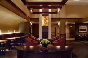Hotel Springhill Suites Birmingham Downtown