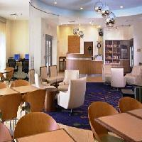 Hotel Springhill Suites St. Louis Brentwood