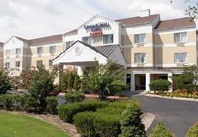 Hotel Springhill Suites Bentonville