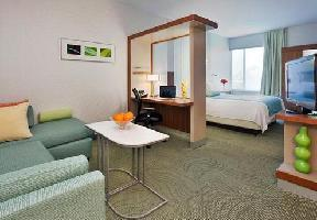 Hotel Springhill Suites Irvine John Wayne Airport/orange County