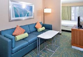 Hotel Springhill Suites Pasadena Arcadia