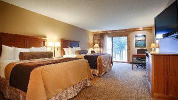 Hotel Best Western Premier The Lodge On Lake Detroit